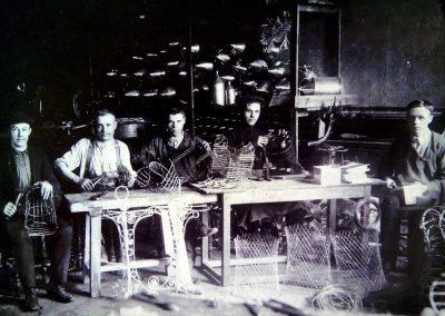 Slovenskí drotári sa z tulákov milionármi stali.