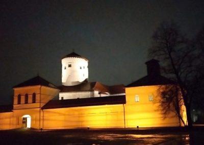 Budatínsky hrad si utopencov z krutidla pamätá.