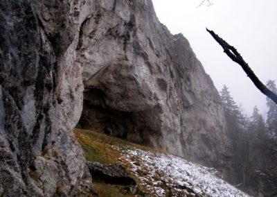 Aj malá hora vyžaduje veľkú pokoru.