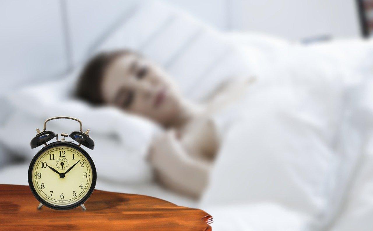 Keď ráno vstanete ľavou nohou.