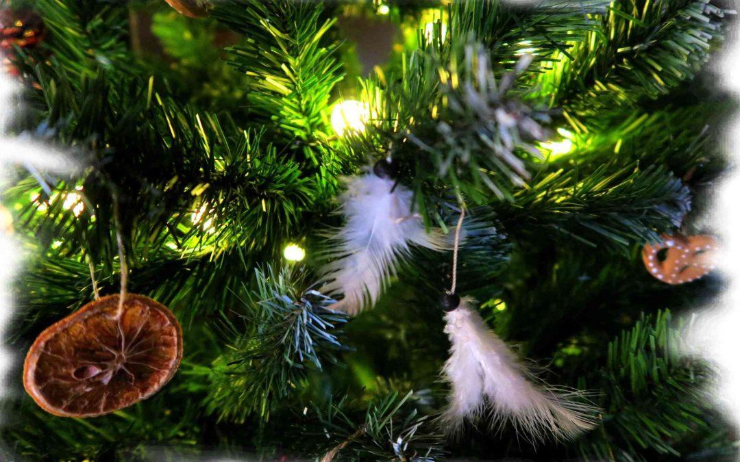 Sama na Vianoce? Nevadí….