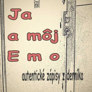 E-kniha Ja a môj Emo.