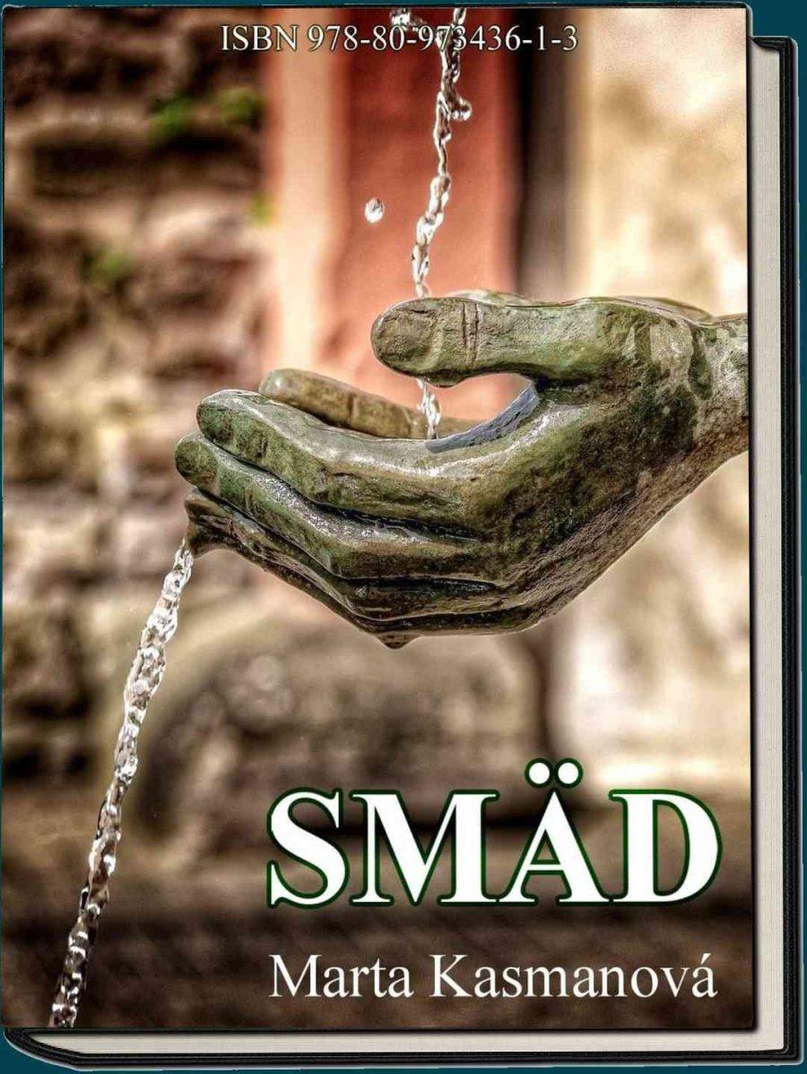 Ukážka z knihy SMÄD E-PUB.