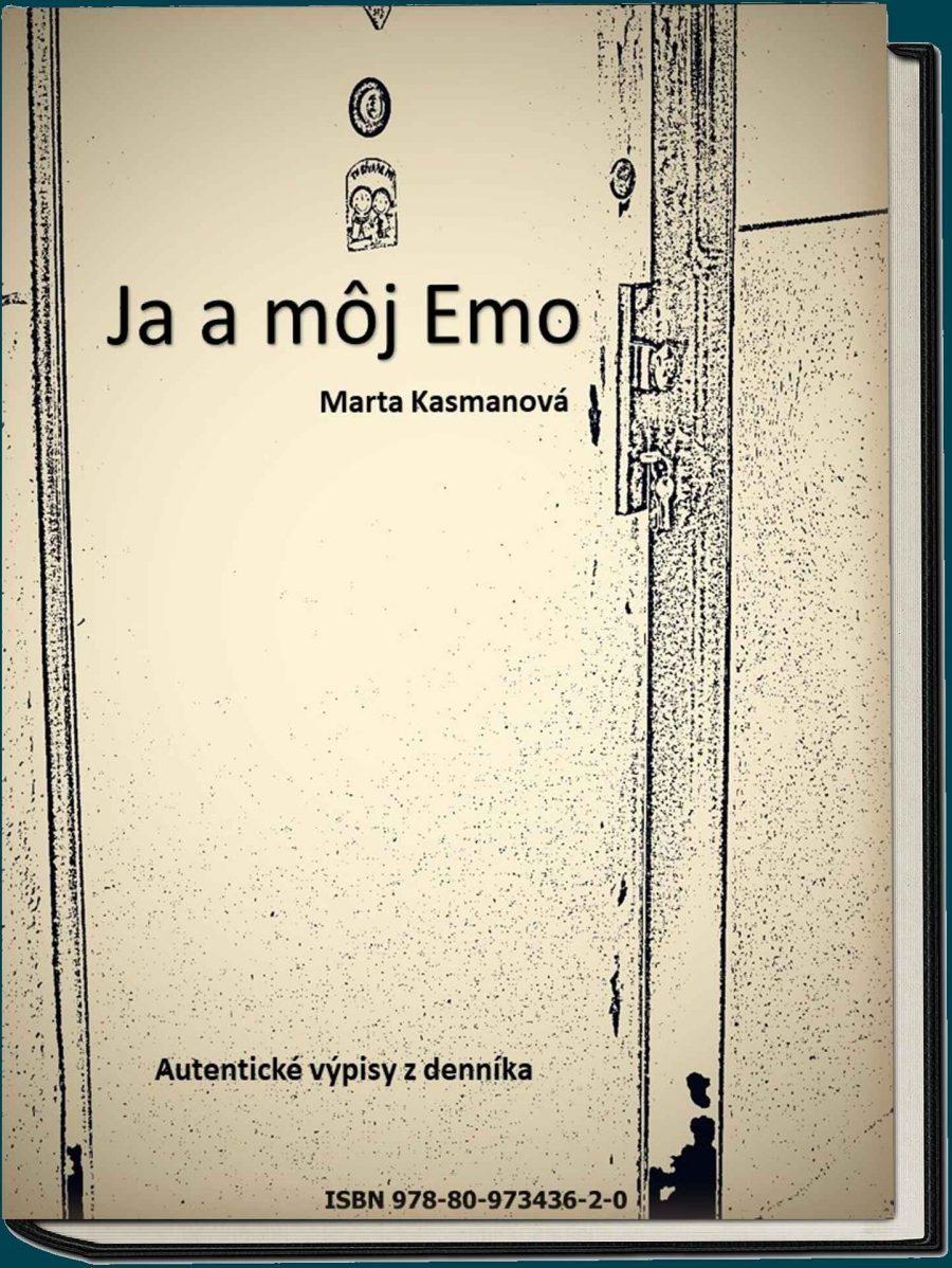 Ja a môj Emo - ukážka z knihy.